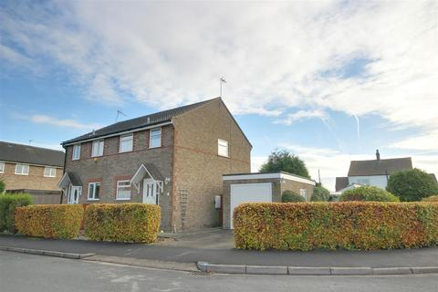 2 bedroom semi-detached house for sale - Blackthorn Close, Newport, Brough