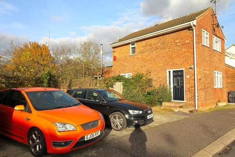 3 bedroom end of terrace house for sale - Saddle Rise, Chelmsford, Essex, CM1