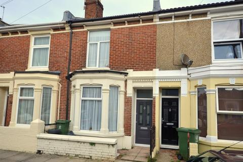 2 bedroom terraced house for sale - Westfield Road, Southsea