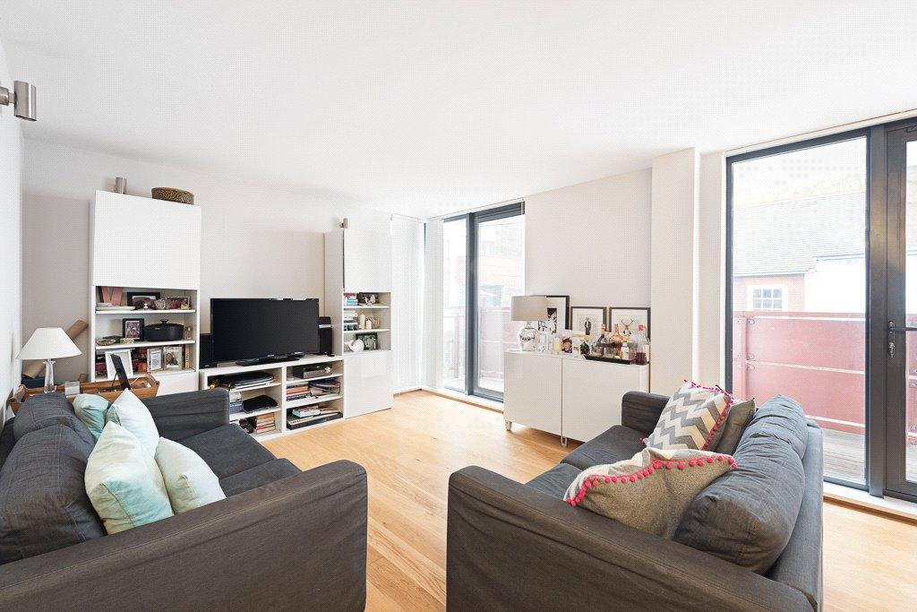 1 Bedroom Flat for sale in Barlby Road, Notting Hill, London, W10