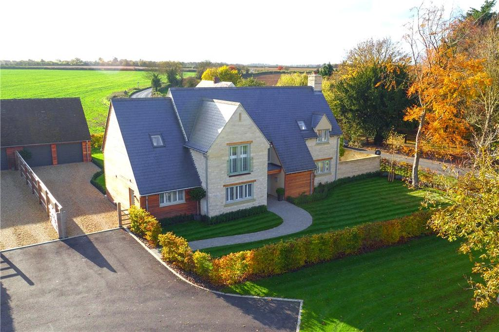 4 Bedrooms Residential Development Commercial for sale in Beaumont Green, Sutton, Witney, Oxfordshire, OX29