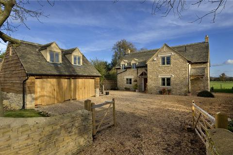 5 bedroom detached house for sale - Broadwell, Lechlade, Oxfordshire, GL7