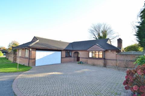 3 bedroom detached bungalow for sale - Broadstone