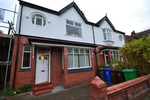 5 bedroom semi-detached house for sale - Gaddum Road, Didsbury