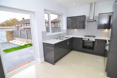 2 bedroom terraced house for sale - Hoghton Road, St Helens