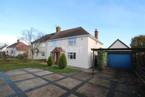 4 bedroom semi-detached house to rent - Ely Road, Stretham