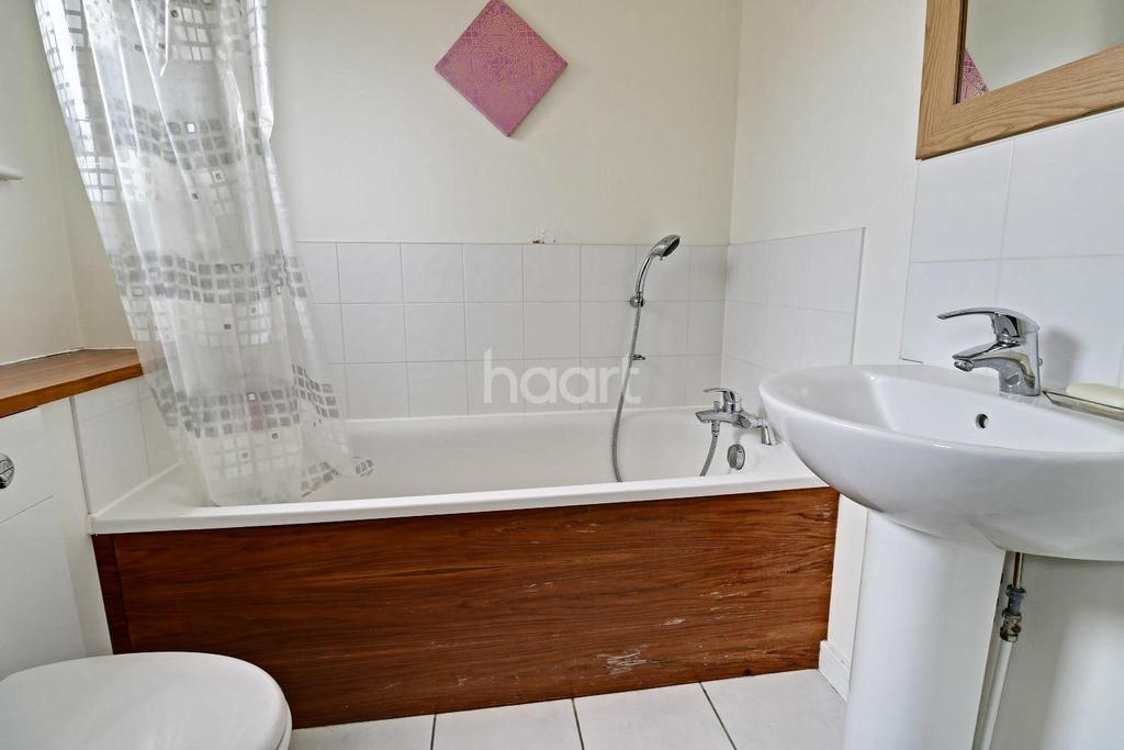 2 Bedrooms End Of Terrace House for sale in Brambling Close, Greenhithe, DA9