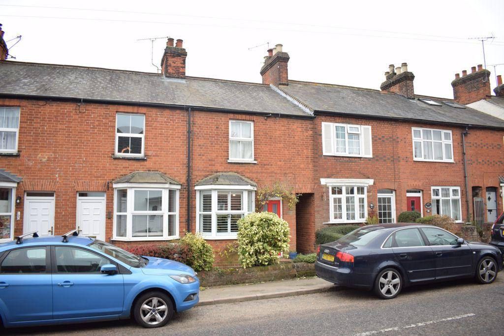 2 Bedrooms Cottage House for sale in High Street, Codicote, SG4
