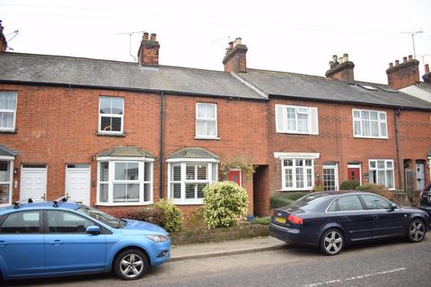2 bedroom cottage for sale - High Street, Codicote, SG4