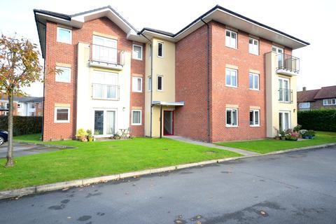 2 bedroom apartment to rent - Lostock Road, Handforth, Wilmslow