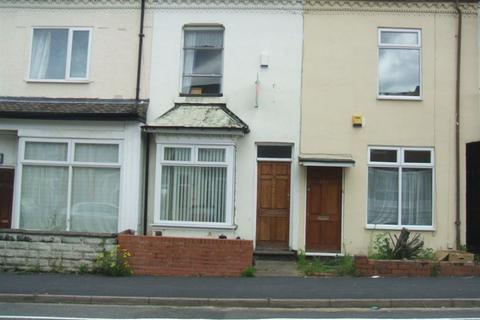 3 bedroom house to rent - 263 Heeley Road