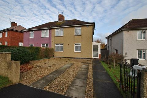 3 bedroom semi-detached house for sale - Broadfield Road, Knowle Park, Bristol