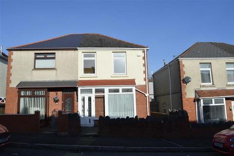 2 bedroom semi-detached house for sale - Walters Street, Swansea, SA5