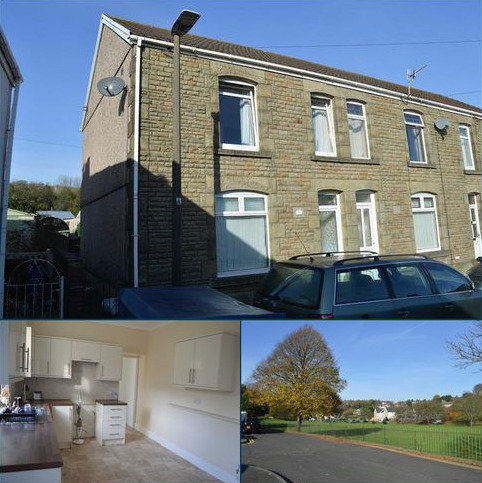 2 bedroom end of terrace house for sale - Cwmlan Terrace, Swansea, SA1