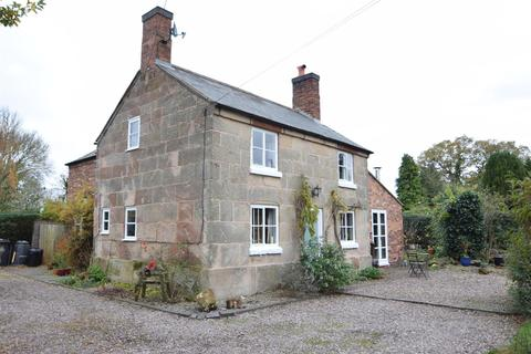 4 bedroom cottage for sale - Greystones, Myddlewood, Myddle SY4 3RY