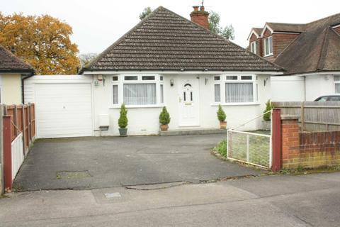2 bedroom bungalow to rent - Woodwaye, Woodley