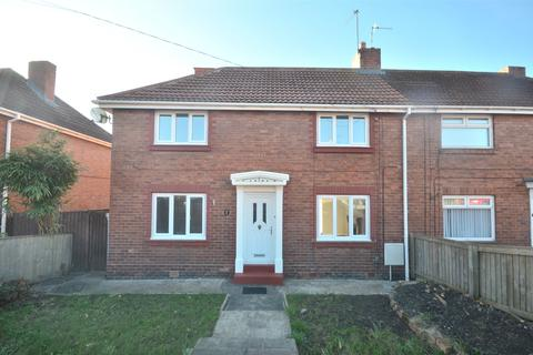 3 bedroom semi-detached house for sale - The Teams