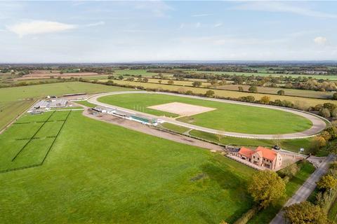 4 bedroom equestrian facility for sale - Pool Lane, Nun Monkton, York, North Yorkshire, YO26