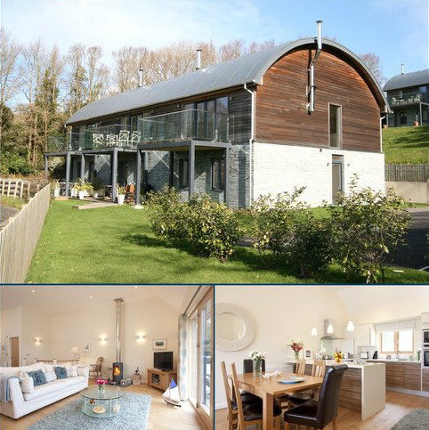 3 bedroom house for sale - 23 The Bay, Talland, Nr Looe, Cornwall