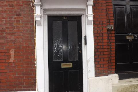 2 bedroom flat to rent - High Street, Old Portsmouth, Southsea