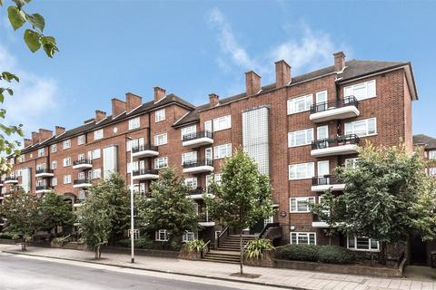 Studio to rent - Wilbraham House, Wandsworth Road, London, SW8