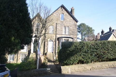 2 bedroom apartment to rent - PARISH GHYLL ROAD, ILKLEY, LS29 9NG