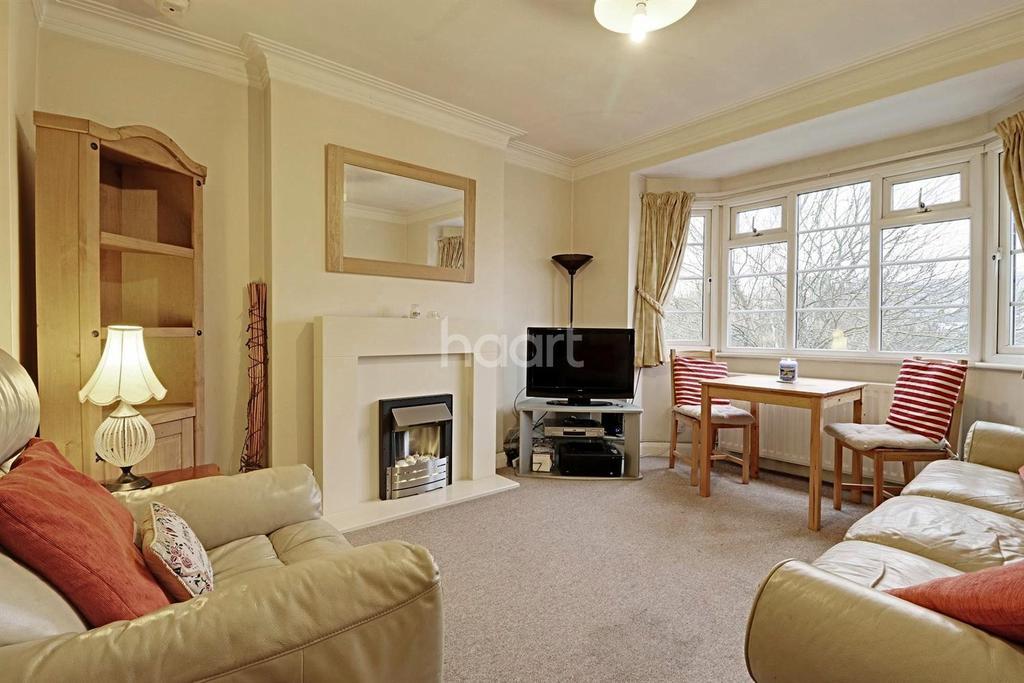 2 Bedrooms Flat for sale in Kenton Lane, HA3