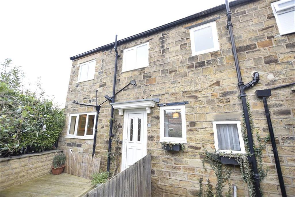 2 Bedrooms End Of Terrace House for sale in Manor Road, Horbury, WAKEFIELD, WF4