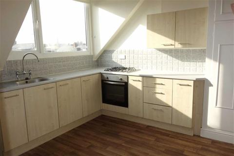 2 bedroom apartment to rent - Tennyson Ave, Bridlington, East Yorkshire