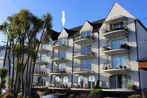 2 bedroom apartment for sale - Dartmouth Court, Oxford Street, Dartmouth, Devon, TQ6