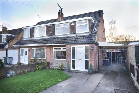 3 bedroom semi-detached house for sale - Paisley Avenue, CH62