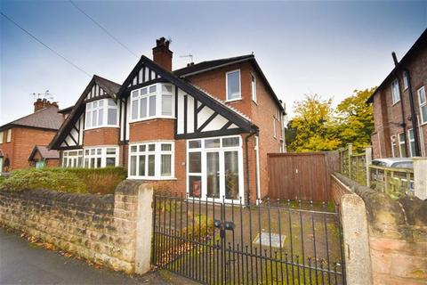 3 bedroom semi-detached house for sale - Selby Road, West Bridgford