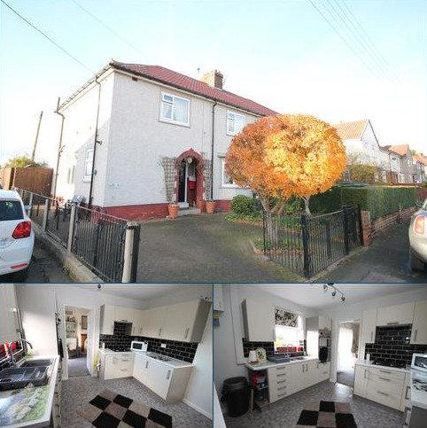 4 bedroom semi-detached house for sale - Thorntree Gardens, Middleton St. George, Darlington