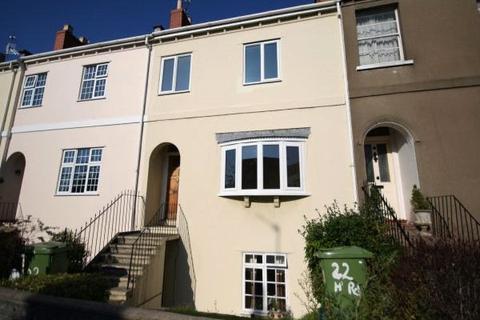 3 bedroom terraced house to rent - Hales Road, Cheltenham, Glos, GL52