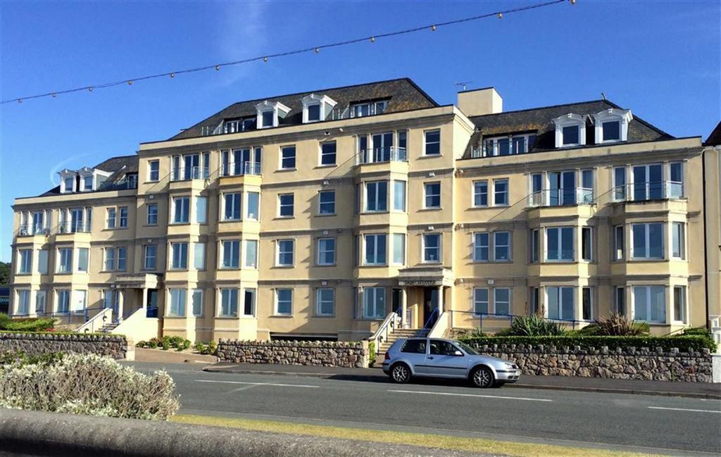 1 Bedroom Apartment Flat for sale in Craig Y Don Parade, Craig Y Don Parade, Llandudno, Conwy