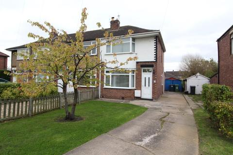 3 bedroom terraced house for sale - Roselyn, Shrewsbury