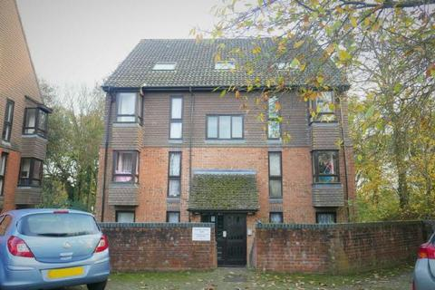 1 bedroom flat to rent - ONE BED - TREMONA RD, SHIRLEY - FURN
