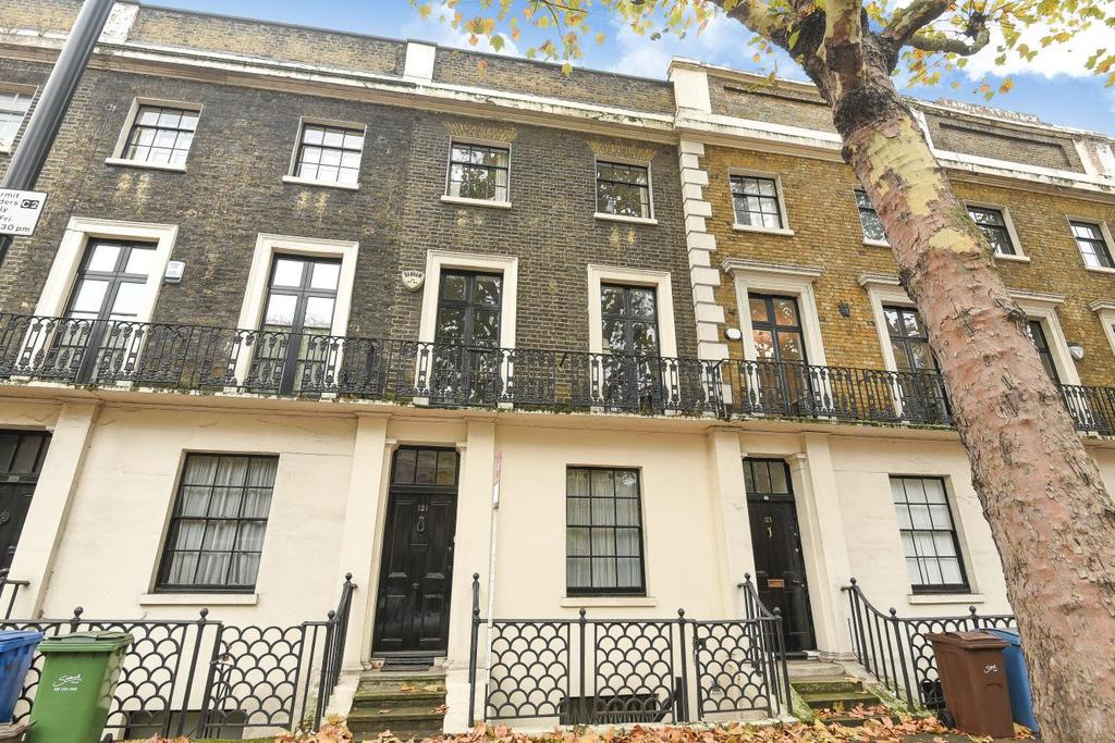4 Bedrooms Terraced House for sale in St. Georges Road, Elephant Castle