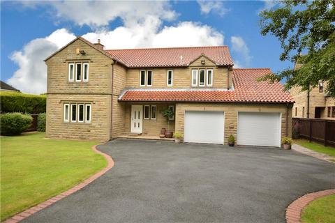 5 bedroom detached house for sale - Fern Chase, Scarcroft, Leeds