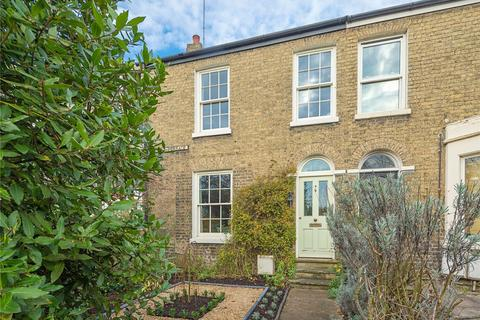 3 bedroom end of terrace house for sale - Chesterton Road, Cambridge, CB4