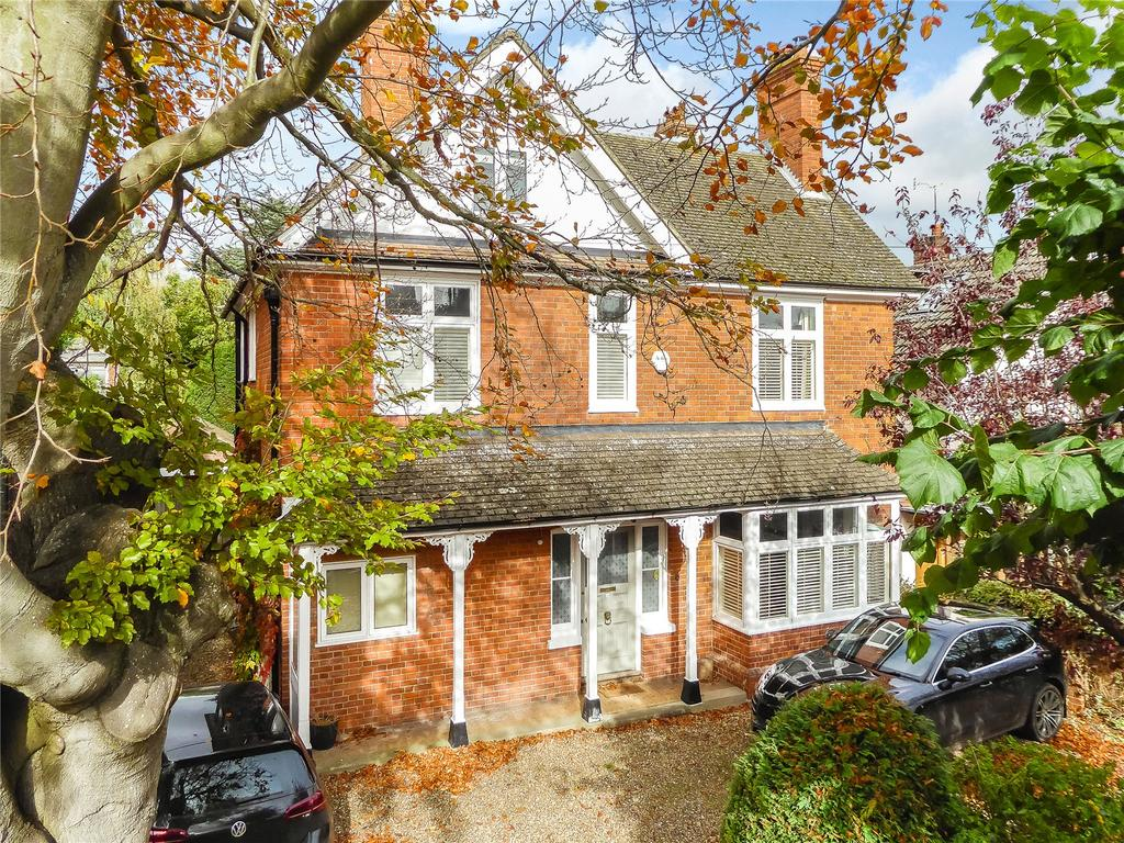 6 Bedrooms Unique Property for sale in St. Marks Road, Henley-on-Thames, Oxfordshire, RG9
