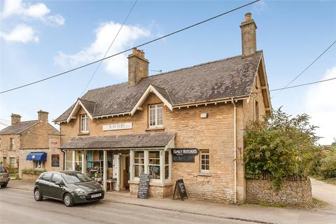 3 bedroom flat for sale - West End, Chadlington, Chipping Norton, Oxfordshire