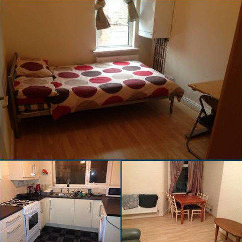 1 bedroom house share to rent - Ambermale St, Rusholme, Manchester M14