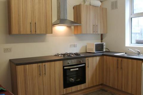 4 bedroom house share to rent - Shoraham Street sheffield ,s2 4FA