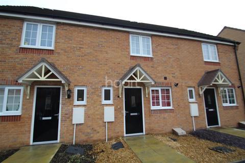 2 bedroom terraced house to rent - Felix Close