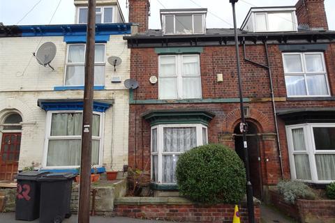 3 bedroom terraced house for sale - 20 Witney Street, Sheffield, S8 0ZY