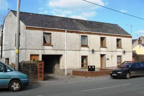 1 bedroom flat to rent - Carmarthen, Johnstown