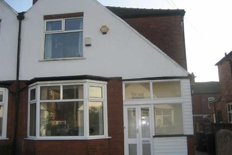 4 bedroom house share to rent - Lees Hall Crescent, Fallowfield, Manchester