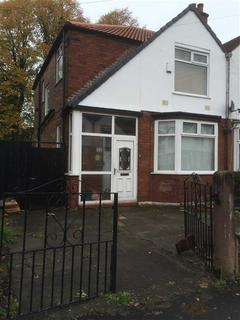 5 bedroom house share to rent - Lees Hall Crescent, Fallowfield, Manchester