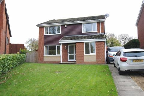 4 bedroom detached house for sale - Oxford Drive, Kippax, Leeds, LS25